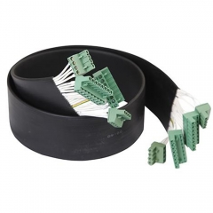 Flexible cable (flat)