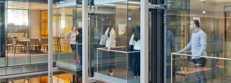 Инновационные разработки в сфере лифтостроения