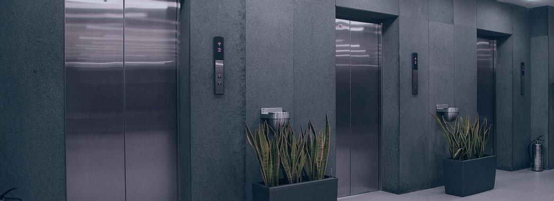 Купити пасажирський ліфт