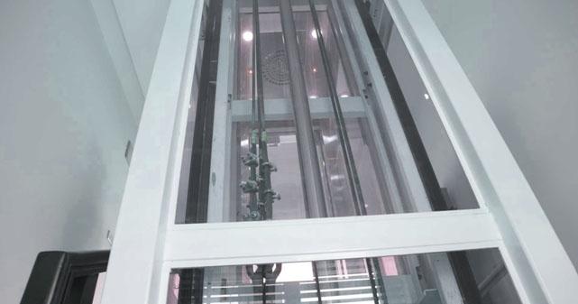 Установка гідравлічного ліфта