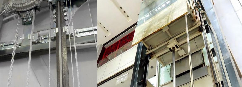 Гідравлічні ліфти проти тягових ліфтів - переваги і недоліки