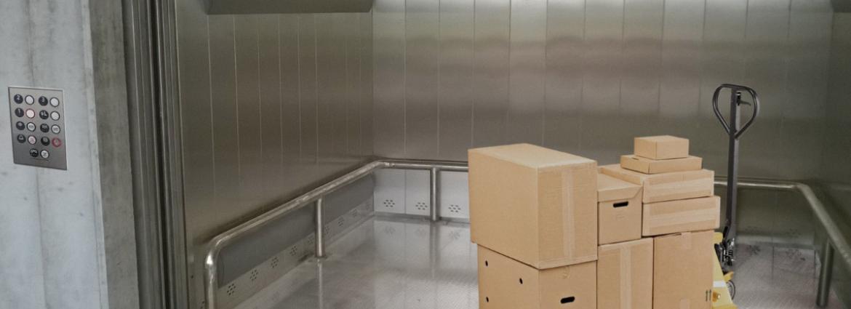 Современный грузовой лифт, его особенности и стоимость