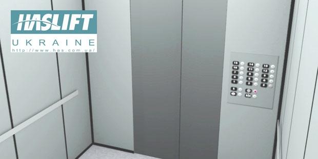 Кабіни ліфтів