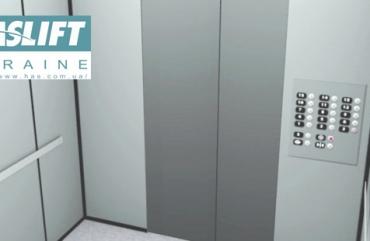 Кабины лифтов