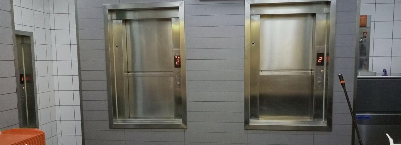 Кухонный лифт, сферы применения и преимущества кухонного лифта