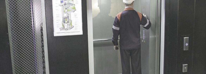 Насколько безопасен современный пассажирский лифт?