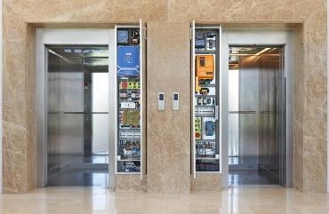Установка и монтаж лифтов