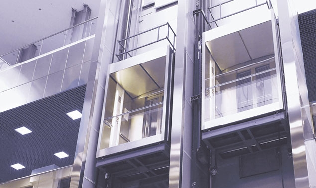 Що таке скляний панорамний ліфт