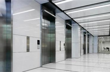 Пассажирский лифт нового поколения