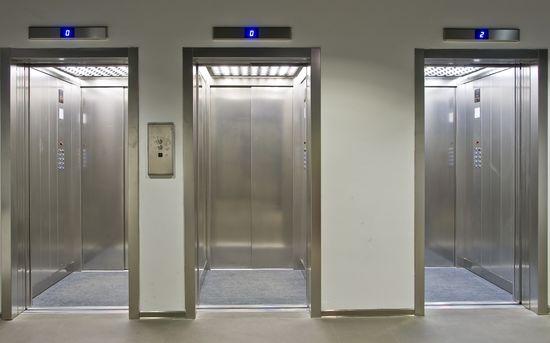 Купить пассажирский лифт с доставкой