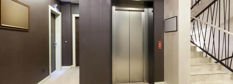 Пассажирские лифты в Украине – комфорт и безопасность пассажиров