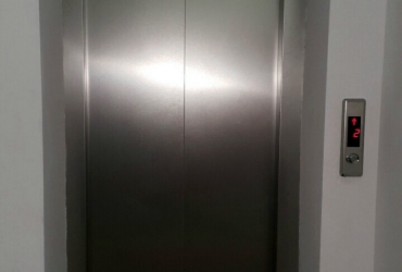 Лифтовые двери ХАС