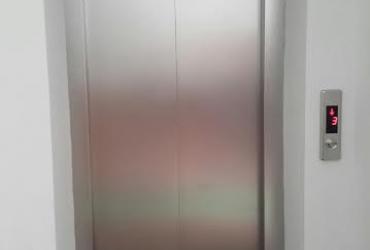 Вход двери HAS
