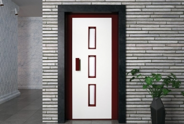 двери для лифта ХАС