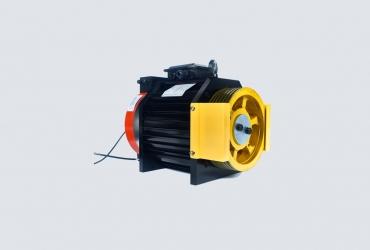 мотор для лифта ХАС