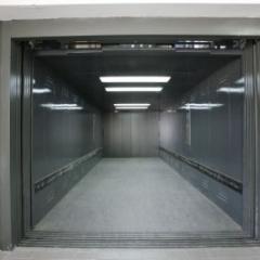 Грузовой лифт