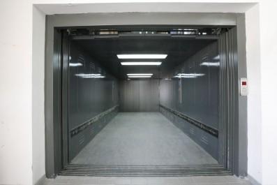 Вас интересуют лифты в сборе?