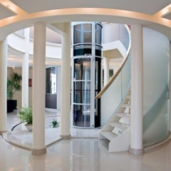 Котеджні ліфти