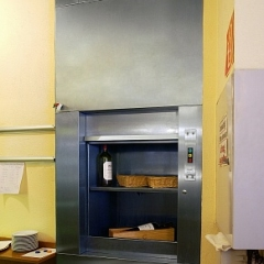 Кухонні ліфти