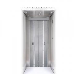 Двері автобусного типу