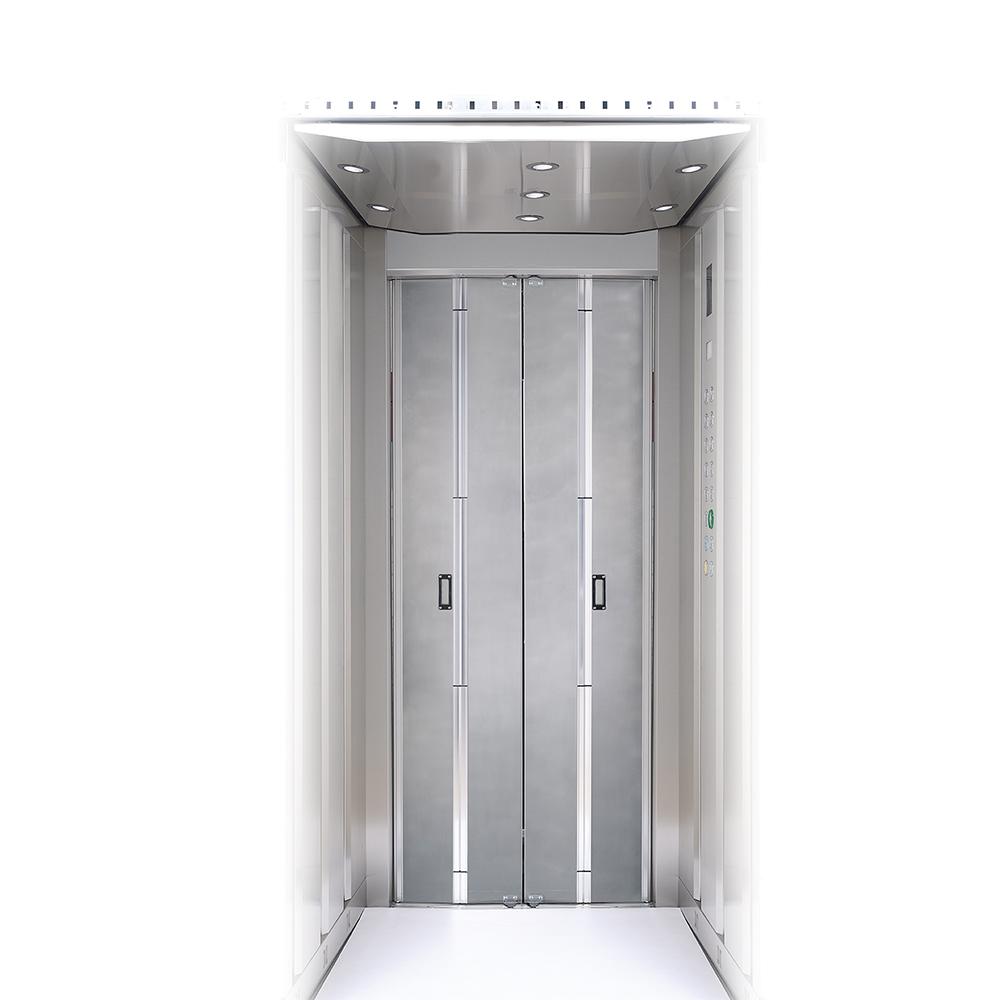 Дверь автобусного типа