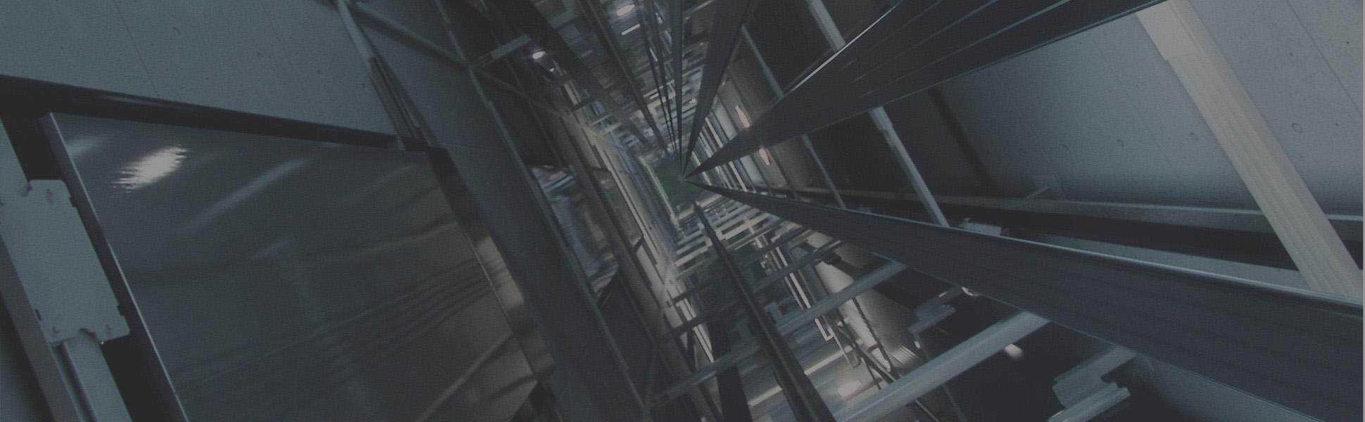 Ліфти HAS надійність і комфорт