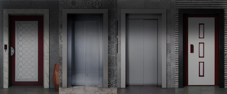 HAS Elevator - огромный выбор модификаций лифта