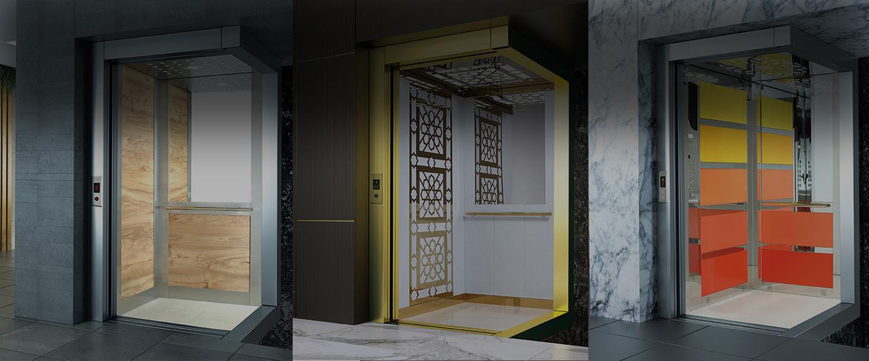 Лифты HAS Elevator - совершенство в деталях
