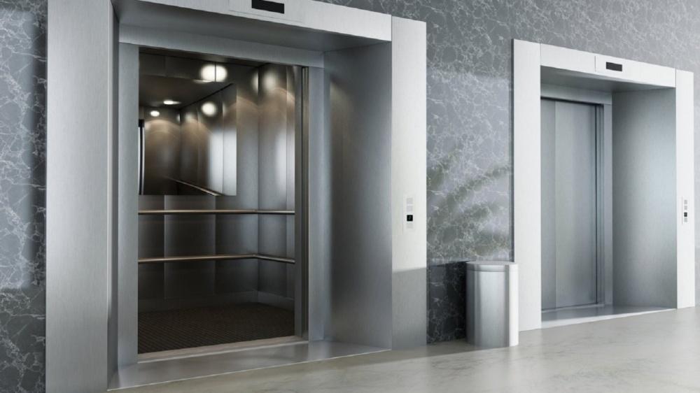 Определение и виды пассажирских лифтов
